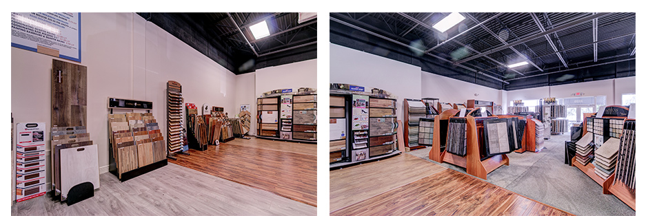 Not Just Carpet Showroom - Hallandale, FL
